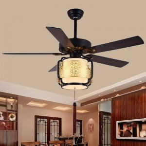 Chinese ceiling fan prices(UNI-118)
