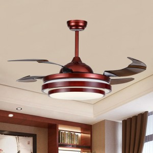 Ceiling fans with lights (UNI-175-1)