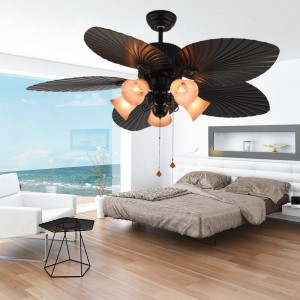 Leaf ceiling fan (UNI-231-1)