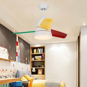 Kids ceiling fan (UNI-211-1)