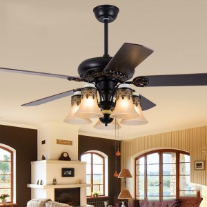 Home ceiling fan (UNI-124)