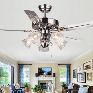 Ceiling fan with light (UNI-280)