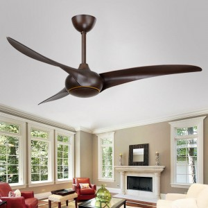 Decorative ceiling fan price(UNI-214NL)