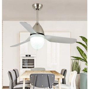 DC motor ceiling fan (UNI-212)