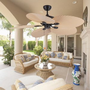 Decorative ceiling fan blade(UNI-232)