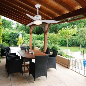 Backyard ceiling fan (UNI-216-1)