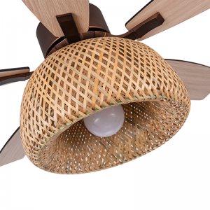 Ceiling fan light (UNI-127-1)
