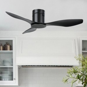 Ultra-thin ceiling fan designer(UNI-262NL)