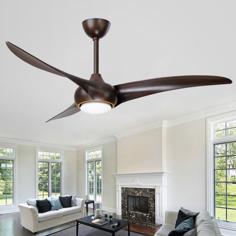 Led indoor ceiling fan (UNI-214) Featured Image