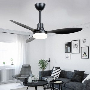Led ceiling fan factory(UNI-280)