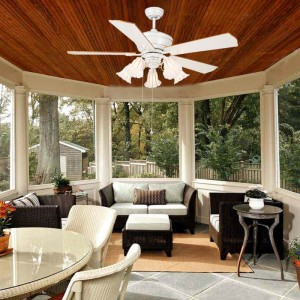 Ceiling fan with high rpm (UNI-104)