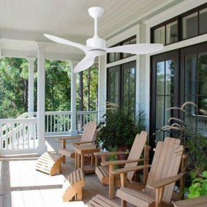 Modern decorative ceiling fan wholesale(UNI-260NL)