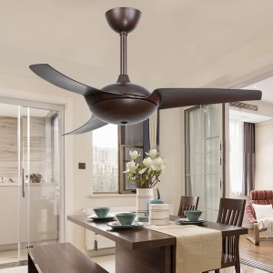 Remote ceiling fan (UNI-213NL)