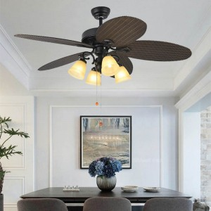 Plastic ceiling fan (UNI-234)