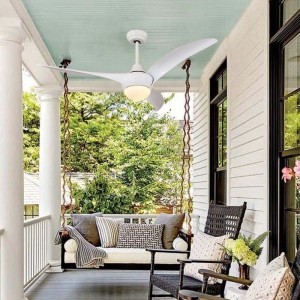 Veranda ceiling fan (UNI-214-2)